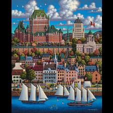Québec City -