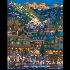 Whistler -