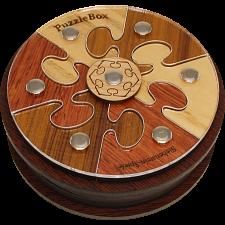Puzzle Box 03 -