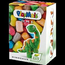 PlayMais ONE - Dinosaur -