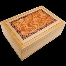 Kugel Box -