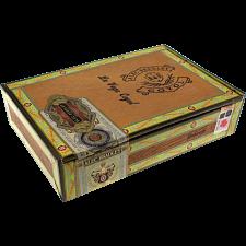 Cigar Puzzle Box Kit - Don Tomas: Yellow -