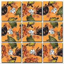 Scramble Squares - Turtles -