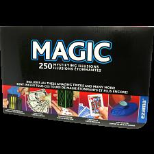 Ezama Magic: 250 Mystifying Illusions -