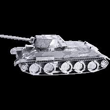 Metal Earth - T-34 Tank -