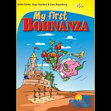 My First Bohnanza -