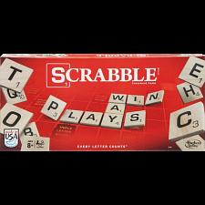 Scrabble - Classic -