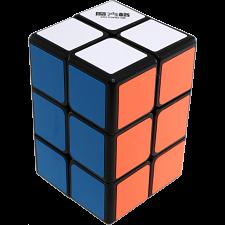 MoFangGe 2x2x3 Cube - Black Body -