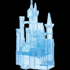 3D Crystal Puzzle Deluxe - Cinderella's Castle -