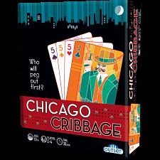 Chicago Cribbage -