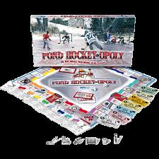 Pond Hockey-opoly (2nd Edition) -