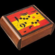Concerto - Secret Box -