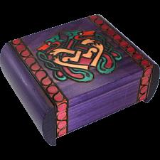 Celtic Dragons - Secret Box -