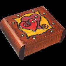 Secret Heart - Secret Box -