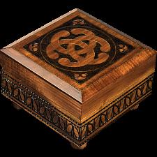 Celtic Knot - Secret Box -