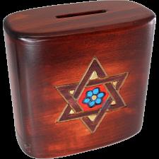 Tshedaka Secret Box - Red -