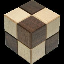 Karakuri Cube Box #3 -