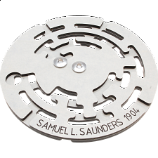 Saunders -
