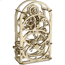 Mechanical Model - Timer (20 Minutes) -