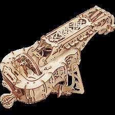 Mechanical Model - Hurdy-Gurdy -