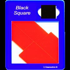 Black Square Puzzle -