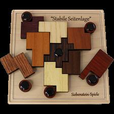 Stabile Seitenlage -