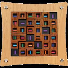 Farbenspiel 6x6 -