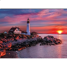 Portland Head Light -