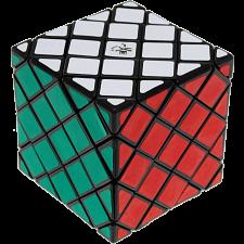 Professor Skewb Cube - Black Body -