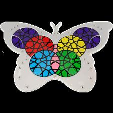 Geranium Butterfly -