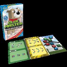 Clue Master -