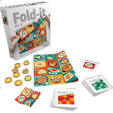 Fold It -