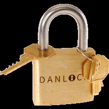 Danlock Puzzle -