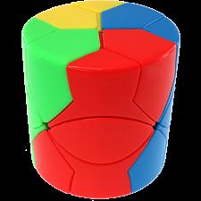MFJS Redi Barrel Cube - Stickerless -
