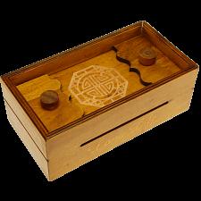Secret Opening Box - Long Life Bank -