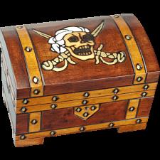 Captain Hook Box -