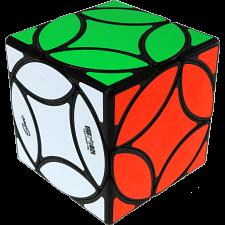 Coin Cube - Black Body -