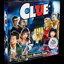 Clue -