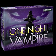 One Night Ultimate Vampire -