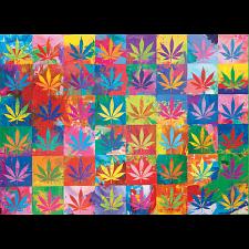 Weed Wonderland -