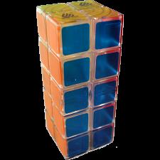 1688Cube 2x2x5 Cuboid - Ice Clear Body -