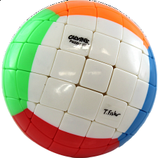 Tony Mini 5x5x5 Ball - Stickerless -