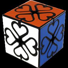 Pitcher Valentine Gear Cube - Black Body -