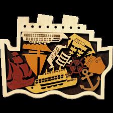 Constantin Puzzles: The Harbour -