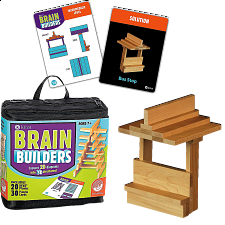 Keva Brain Builders -