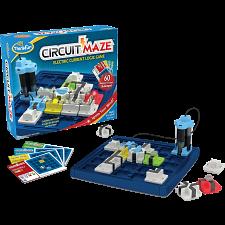 Circuit Maze -