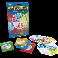 Kaleidoscope Puzzle -