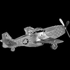 Metal Earth - P-51 Mustang -