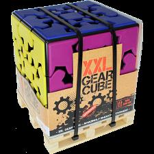 XXL Gear Cube - Black Body -