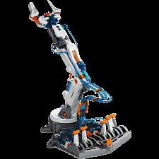 Hydraulic Robot Arm -